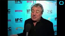 Terry Jones of Monty Python Diagnosed With Dementia