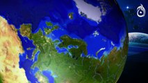 Eight interesting and odd facts about the earth