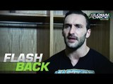 Chris Adonis Betting on Jeff Jarrett | #Flashback Amped Anthology Premieres August 11th