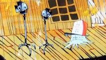 Behind the Scenes, Animation, Squidbillies