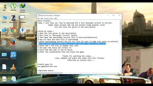 gta 4 free download full version for windows 7