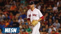 Red Sox Lineup: Doug Fister Closing Out Blue Jays Series
