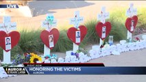 Community Gathers for Midnight Ceremony 5 Years After Aurora Theater Shooting