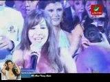 Nancy Ajram In Anthony Bonja Wedding Rotana Akher El Akhbar