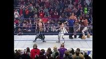MNM vs. Ashley, Paul London & Brian Kendrick (SD! January 26, 2007)