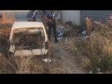 Gioia Tauro (RC) - Tenta di appiccare incendio in un terreno, arrestato (20.07.17)