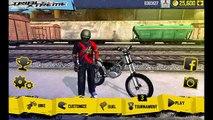 Androïde pour Jeu des jeux enfants moteur procès vidéo xtreme 4 gameplay