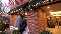 Al Jefferson Says NBA Ref Hotline Is Totally Pointless | TMZ Sports