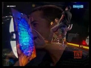 Emmanuel Moire TNT Show LE SOURIRE [22.10.07]