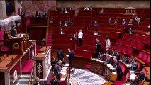 Intervention en hémicycle lors du débat d'orientation des finances publiques