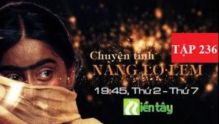 Chuyen Tinh Nang Lo Lem Tap 236 Chuyen tinh nang lo lem 236