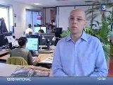 lemonde.fr : Télézapping du 23 10 07