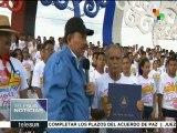 teleSUR noticias. Perú: rechazo a políticas laborales de PPK