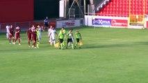 AS Eupen - FC Metz, le résumé vidéo