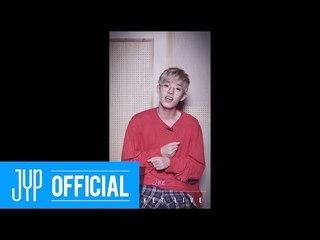 "[POCKET LIVE] DAY6 Jae ""Hi Hello"""
