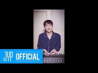 """[POCKET LIVE] DAY6 Wonpil """"Be Lazy"""""""