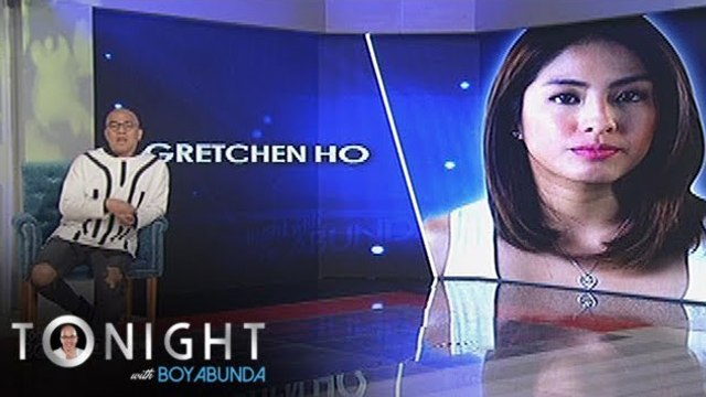 TWBA: Gretchen reacts to Robi Domingo being linked to Sandara