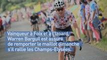 Cyclisme - Tour de France : Maillot à pois, une passion française