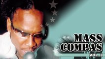 Gracia Delva - Mass Compas Live Vol. 3