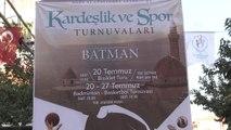 """Doğu ve Güneydoğu Anadolu'da Kardeşlik ve Spor Turnuvaları"""" - Bisiklet Yarışı"""