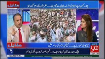 What Engineer Said To Rauf Klasra About The Tunnel Which Was Inaugrated By Nawaz Sharif
