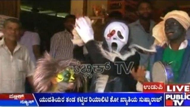 Temple Town Udupi Celebrates Krishna Janmashtami