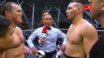 Denis Lebedev vs Mark Flanagan (09-07-2017) Full Fight