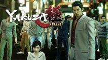 Yakuza Kiwami - New Features Gameplay Trailer