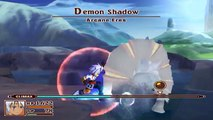 「Tales of Legendia: Project Senel」 -Dinogorgon-