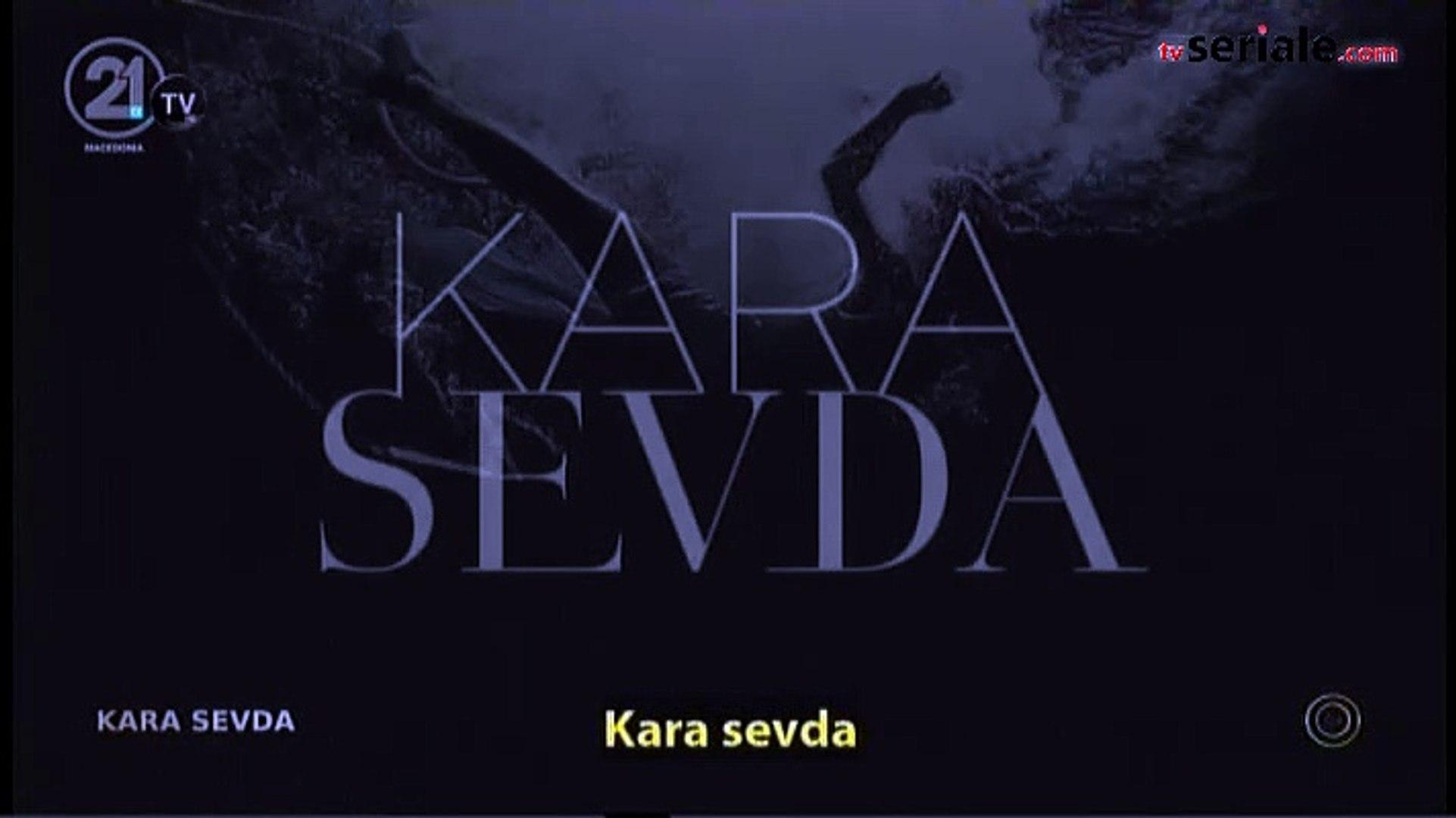 Kara Sevda - Episodi 200 (RTV21)