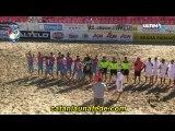 Catania BS- Barletta BS 4-1 Primo Tempo