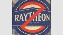 Raytheon Chemtrails Geoengineering Pollution