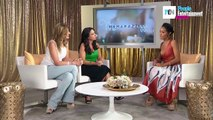 Jada Pinkett Smith Gets Emotional Over Her Children Jaden And Willow | PEN | Entertainment Weekly