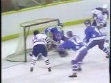 Craig MacTavish Goals (Edmonton Oilers)