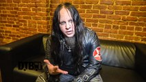 Joey Jordison (of VIMIC, ex- Slipknot) - TOUR TIPS (Top 5) Ep. 694