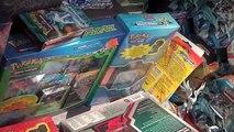 Boîte de cartes ouverture semaine Pokemon fennekin fennekin 1