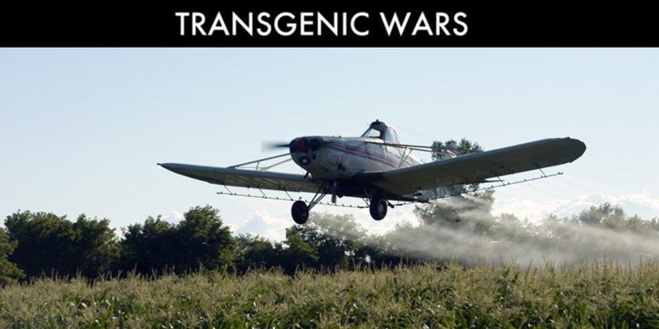 TRAILER- Transgenic War