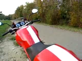 Ducati Monster  S2R 1000 + kit ducati perf
