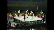 Arn Anderson/Tully Blanchard vs Midnight Express (NWA September 3rd, 1988)