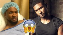 Usher Infects Woman With HERPES!!!! Pays her $1 Million