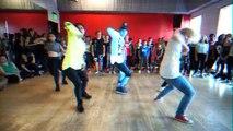 679 - FETTY WAP ft Remy Boyz Dance _ @MattSteffanina Choreography (Beg_Int Hip Hop)