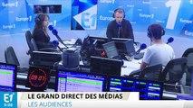 """Audiences télé de jeudi : """"Sherlock Holmes, jeu d'ombres"""" prend la tête sur TF1"""
