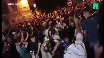 La vieille ville de Jérusalem interdite aux hommes de moins de 50 ans après une série d'émeutes