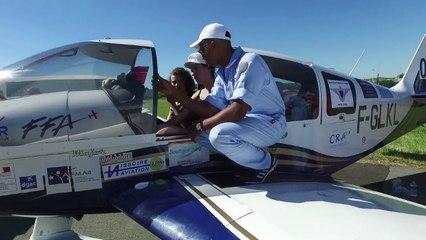HOP! Tour des Jeunes Pilotes 2016 Version Longue