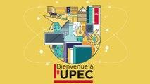 """UPEC - Forum de rentrée universitaire """"Bienvenue à l'UPEC"""" 2017"""
