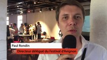 L'atelier du Digital Society Forum permet de faire émerger des idées passionnantes - Paul Rondin