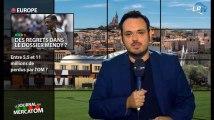 #MercatOM : des regrets pour l'OM dans le dossier Mendy !