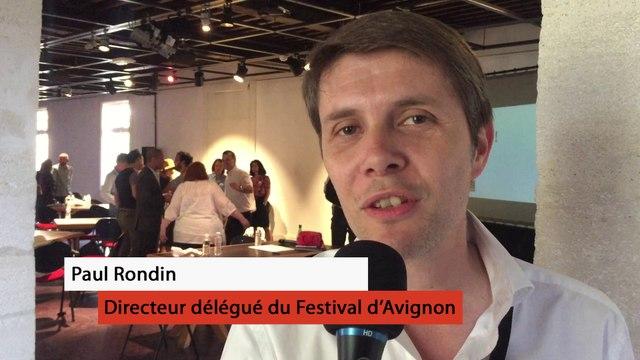 Le numérique et la créativité des enfants - Paul Rondin