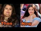 Top 10 Bollywood actresses who went Fit from Fat look| Unbelieveable and Unseen