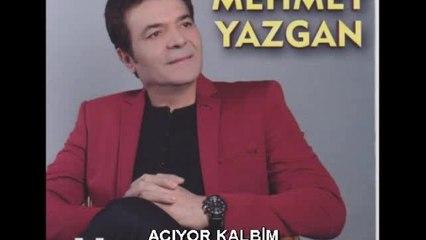 Mehmet Yazgan - Acıyor Kalbim - (Official Audıo)